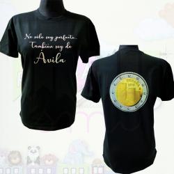 Camisetas San Lorenzo de El Escorial