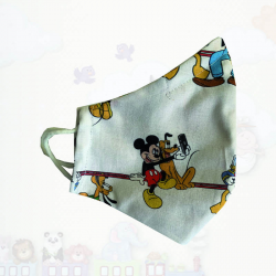 Mascarilla Disney