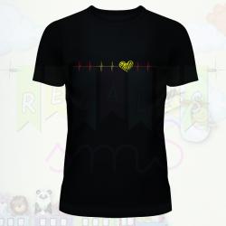 Camiseta test