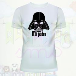 Camiseta marco de fotos