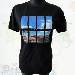 Camiseta San Lorenzo de El Escorial