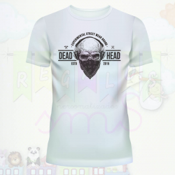 Camiseta dead head