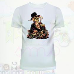 Camiseta don dinero