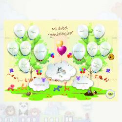 """Mi árbol """"genialógico"""""""