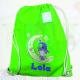 Bolsa mochila personalizada
