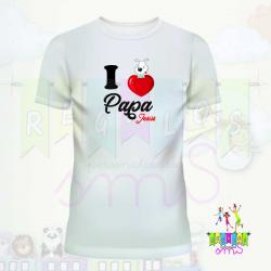 Camisetas día del padre