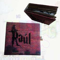 Scrapbooking: Álbum temático