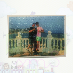 Puzzle con foto